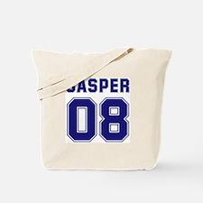 Casper 08 Tote Bag