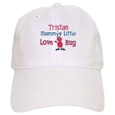 Tristan - Mommy's Love Bug Baseball Cap