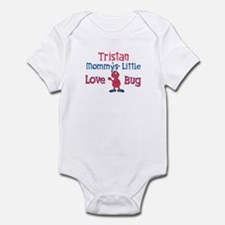 Tristan - Mommy's Love Bug Infant Bodysuit