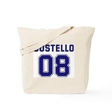 Costello 08 Tote Bag