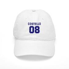 Costello 08 Baseball Cap