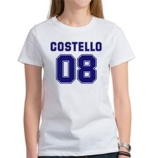 Costello 08 Tee