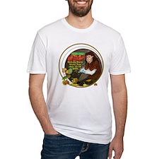 """Concert""-style Shirt"