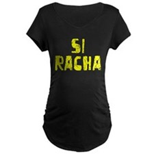 Si Racha Faded (Gold) T-Shirt