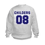 Childers 08 Kids Sweatshirt