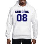 Childers 08 Hooded Sweatshirt
