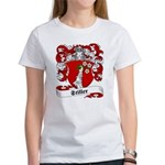 Stiller Family Crest Women's T-Shirt