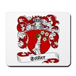Stiller Family Crest Mousepad