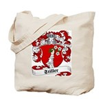 Stiller Family Crest Tote Bag
