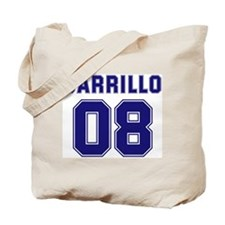 Carrillo 08 Tote Bag