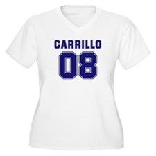 Carrillo 08 T-Shirt