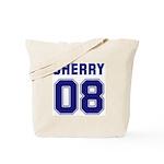 Cherry 08 Tote Bag