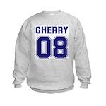 Cherry 08 Kids Sweatshirt