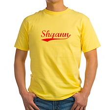 Vintage Shyann (Red) T