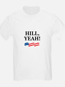 HILL, YEAH! T-Shirt