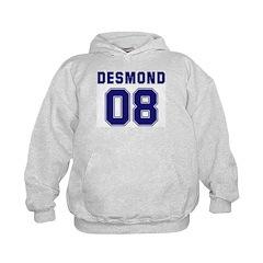 Desmond 08 Hoodie