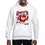 Strauss Family Crest Hooded Sweatshirt