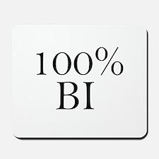 100% BI Mousepad