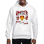 Streng Family Crest Hooded Sweatshirt