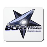Black Projects Mousepad