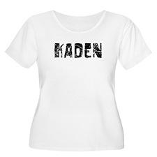 Kaden Faded (Black) T-Shirt