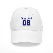Douglass 08 Baseball Cap