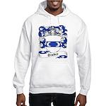 Stuber Family Crest Hooded Sweatshirt