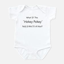 Hokey Pokey Onesie