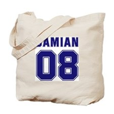 Damian 08 Tote Bag