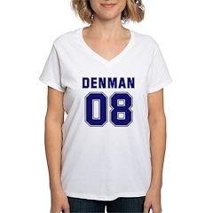 Denman 08 Shirt