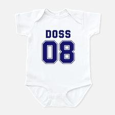 Doss 08 Infant Bodysuit
