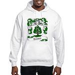 Tanner Family Crest Hooded Sweatshirt