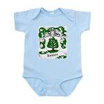 Tanner Family Crest Infant Creeper