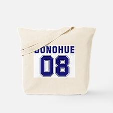 Donohue 08 Tote Bag
