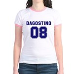 Dagostino 08 Jr. Ringer T-Shirt