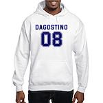 Dagostino 08 Hooded Sweatshirt