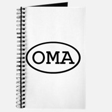 OMA Oval Journal