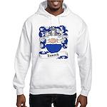 Tausch Family Crest Hooded Sweatshirt