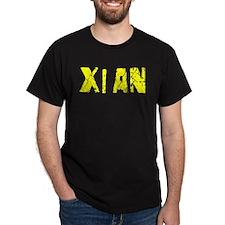 Xi'an Faded (Gold) T-Shirt