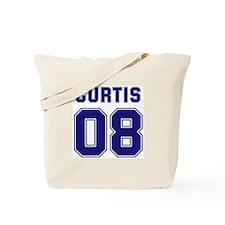 Curtis 08 Tote Bag
