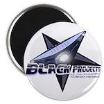 Black Projects Gear Magnet