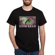 Lear-Postcard-5-3-Flattened-T-Shirt T-Shirt