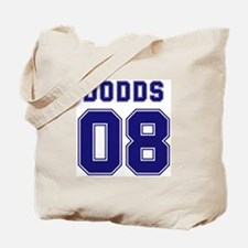 Dodds 08 Tote Bag