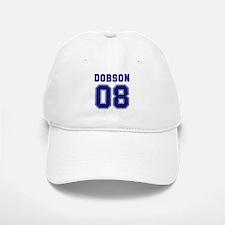 Dobson 08 Baseball Baseball Cap