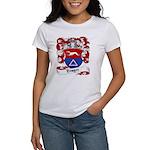 Trager Family Crest Women's T-Shirt