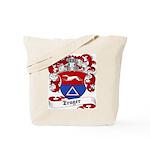 Trager Family Crest Tote Bag