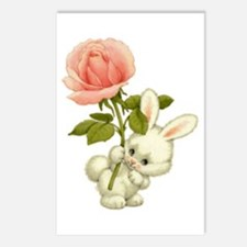 A Rose for Easter Postcards (Package of 8)