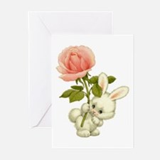 A Rose for Easter Greeting Cards (Pk of 10)