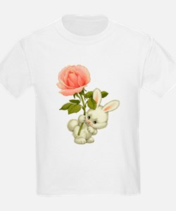 A Rose for Easter T-Shirt