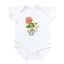 A Rose for Easter Infant Bodysuit